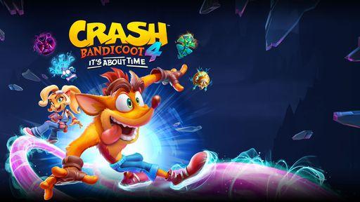 Análise   Crash Bandicoot 4 é delicioso e terrível ao mesmo tempo
