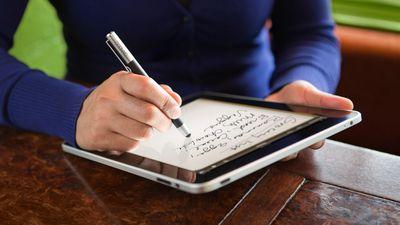 Patente da Apple revela recurso de reconhecimento da letra do usuário