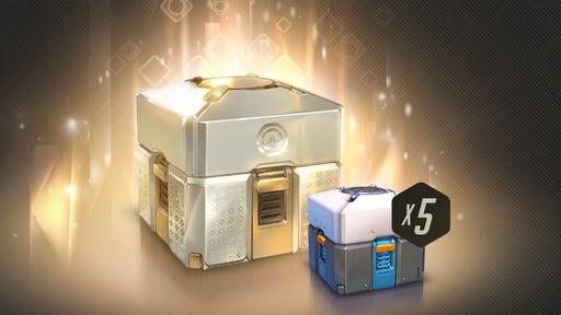 O que é e como funcionam as loot boxes?