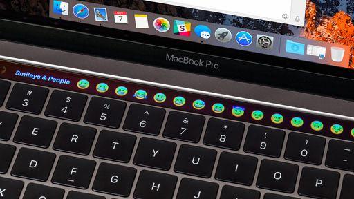Apple está desenvolvendo um novo processador para o Mac