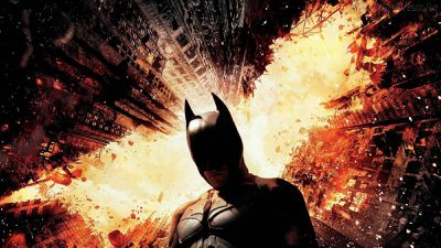 Confira o melhor conteúdo online do Batman