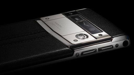 Especial: smartphones diferentes e bizarros (parte 3): os super luxuosos