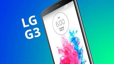 LG G3, um degrau acima dos tops de linha atuais [Análise]