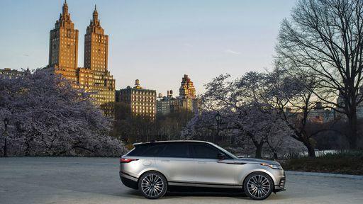 Jaguar Land Rover testa sistema que relaxa motorista em momentos de stress