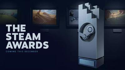 Steam Awards e liquidação de inverno da Valve começam no dia 20