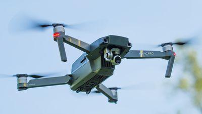 Drones DJI a partir de R$ 2.520 na queda de preços da Magazine Luiza