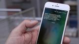 Siri, assistente pessoal da Apple, pode começar a sussurrar em breve
