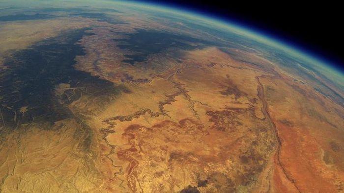 Astrônomos poderão buscar vida extraterrestre por análise atmosférica