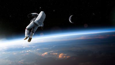 Coisas do cotidiano da Terra que astronautas não podem fazer no espaço