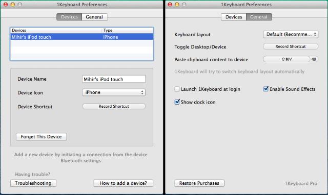 Software ajuda a digitar melhor no iPhone