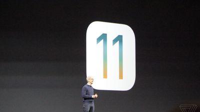 11 recursos do iOS 11 que a Apple não comentou durante a WWDC