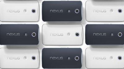 Apple impediu que Google colocasse sensor biométrico no Nexus 6