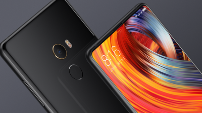 Xiaomi Mi Mix 2S tem mais especificações vazadas