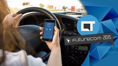 O futuro dos carros conectados - Roberto Medeiros, Qualcomm [Futurecom 2015]