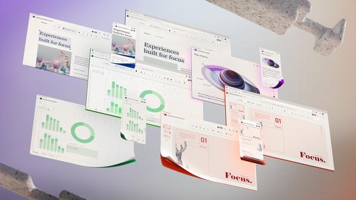 Microsoft começa a liberar o novo visual do pacote Office