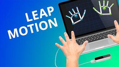 Leap Motion: o sensor de movimentos com (futuras) possibilidades infinitas [Análise]