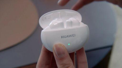 Huawei FreeBuds 4i e Band 6 chegam oficialmente ao Brasil; veja preço e detalhes