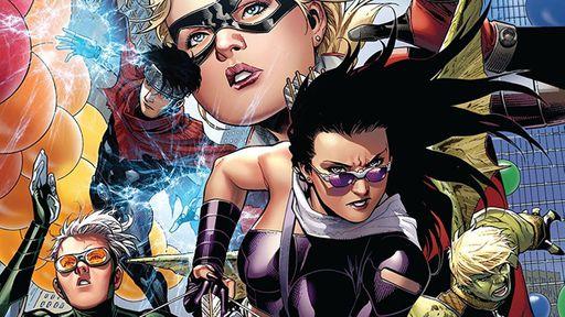 Marvel: Homem-Formiga 3 pode introduzir os Jovens Vingadores no MCU