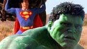 Superman vs Hulk em um filme?! Quase isso, se depender desta incrível animação