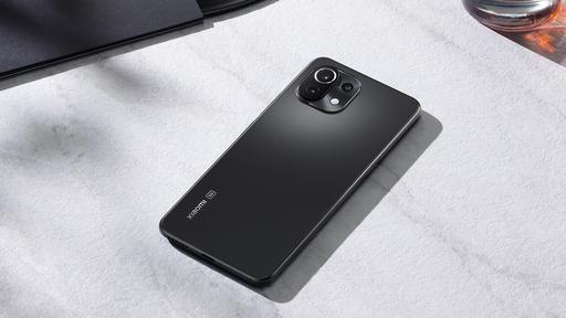 Teaser reforça lançamento do novo Xiaomi 11 Lite 5G NE esta semana