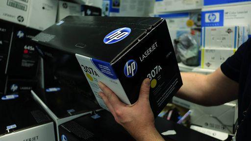 HP compra divisão de impressoras da Samsung por US$ 1,05 bilhão