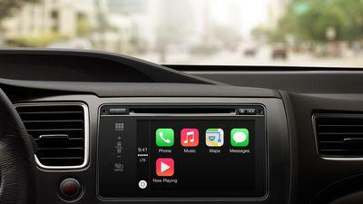 Hyundai expande o suporte ao 'Apple CarPlay' para seis modelos