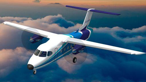 Brasil ganha nova fabricante de aviões e já lança primeiro modelo