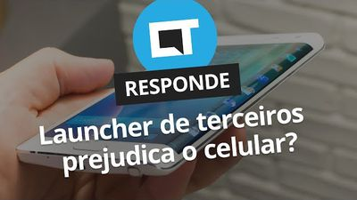 Launcher de terceiros prejudica o smartphone? [CT Responde]