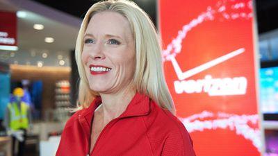 Marni Walden é a executiva por trás da compra do Yahoo pela Verizon