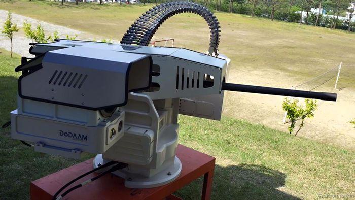 Robôs assassinos: o futuro das armas autônomas