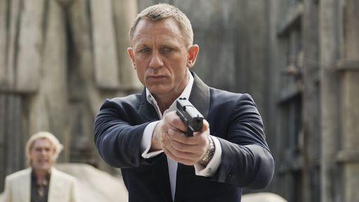 Novo 007 manterá estreia nos cinemas, mesmo com a venda da MGM