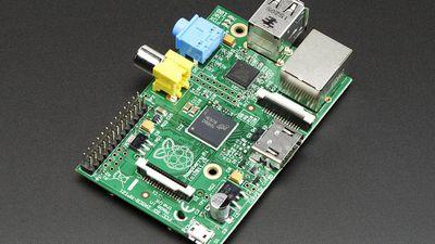 Raspberry Pi ganha suporte oficial a touchscreens com novo update do Linux