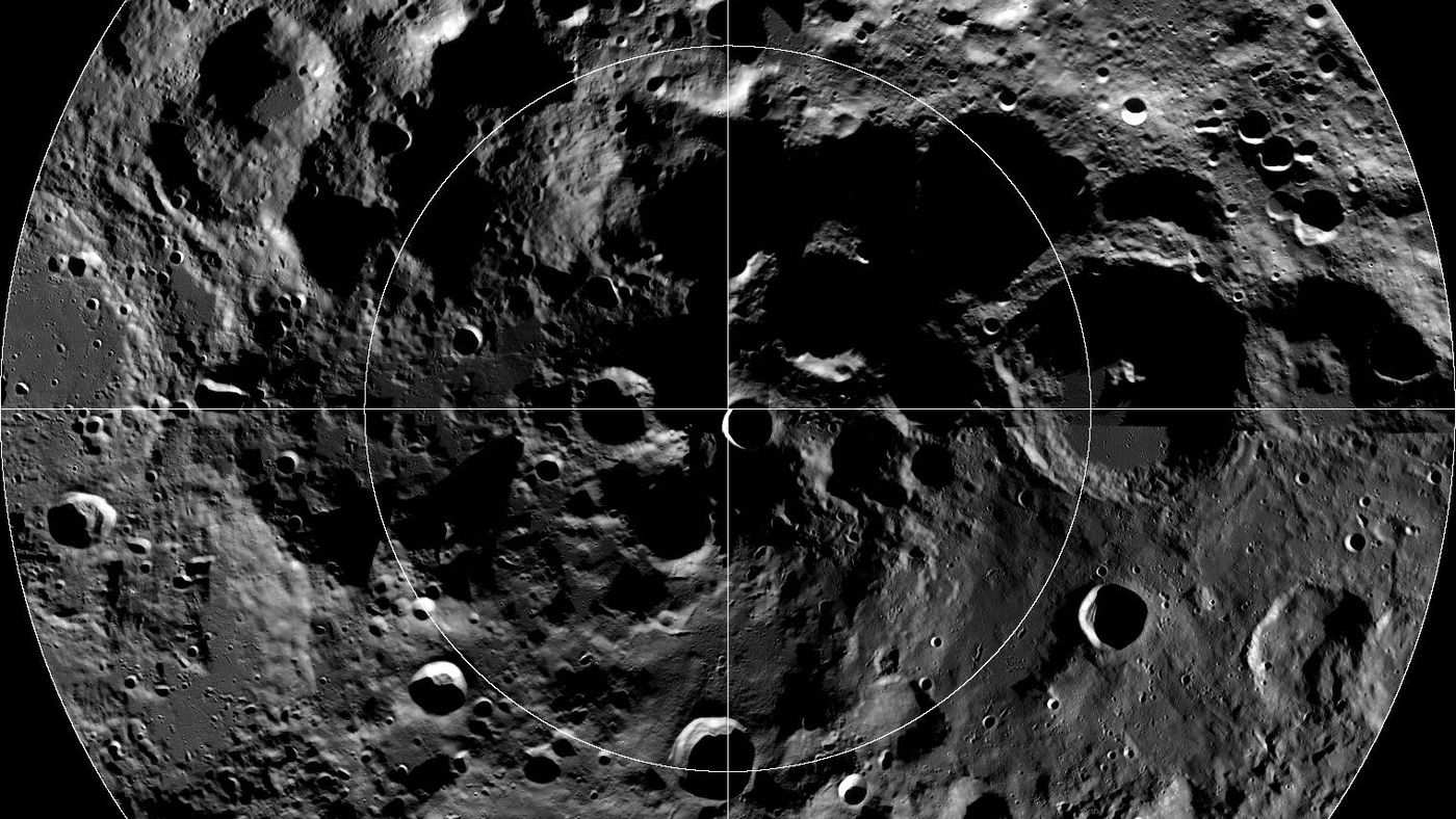 Cratera lunar é batizada em homenagem a explorador negro que desbravou o Ártico