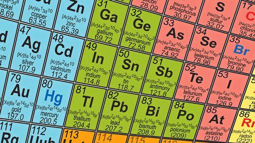 Novidade do Google é um presente para quem ama — ou precisa — estudar química