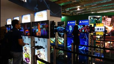 Brasil Game Show anuncia dia extra com palestras sobre produção de jogos