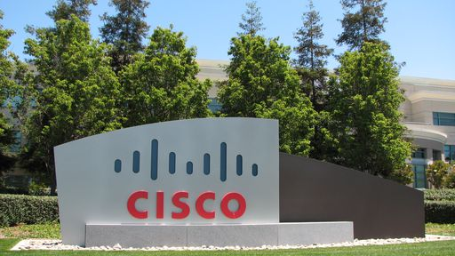 Cisco irá demitir mais de 1.300 funcionários