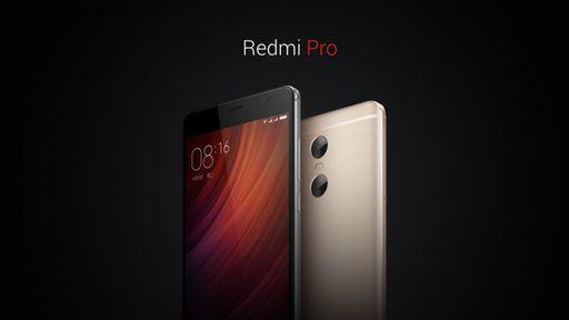 Xiaomi Redmi Pro 2 chega ainda este mês com 6 GB de RAM, sugere rumor