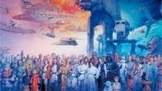 Star Wars em HQ