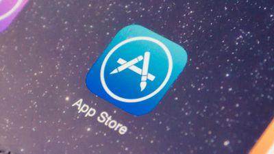 Número de aplicativos na App Store apresenta queda pela primeira vez