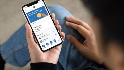 PayPal lança serviço para que usuários comprem, vendam e paguem com criptomoedas