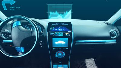 Carros autônomos serão populares para sexo, acreditam pesquisadores