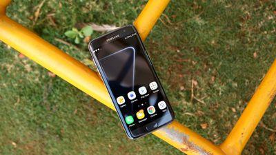 Organização diz que Galaxy S7 é superior ao iPhone 8
