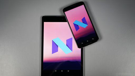 Huawei P9 ganha firmware de testes para a prévia do Android Nougat 7.0