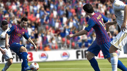 FIFA 13: Eletronic Arts divulga edição limitada do game para quem fizer reserva