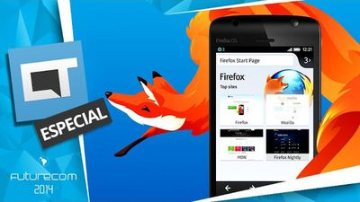 Fundação Mozilla: uma conversa sobre o Firefox OS e o Firefox Hello [Futurecom 2