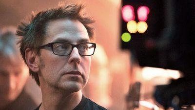 Disney decide recontratar James Gunn para dirigir Guardiões da Galáxia 3