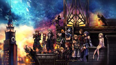 Análise | Que seu coração seja sempre o seu guia em Kingdom Hearts III