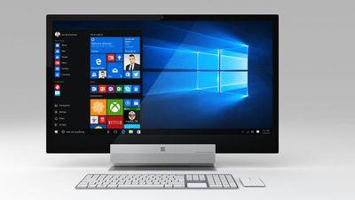 Microsoft pode lançar PC com a marca Surface em breve