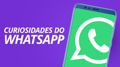 5 curiosidades do WhatsApp