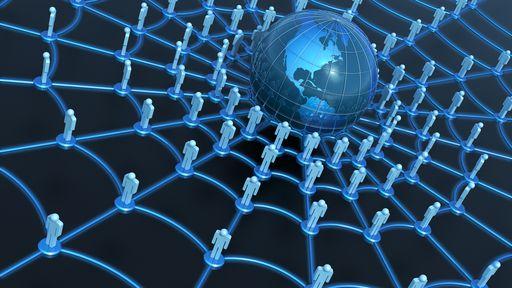 Pesquisa: as maiores empresas globais apostam nas mídias sociais